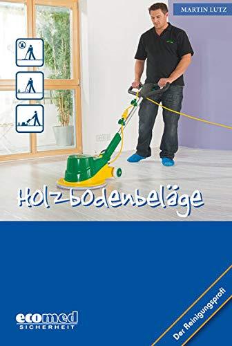 Holzbodenbeläge (Der Reinigungsprofi)