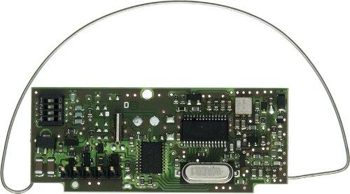Berker 019150 Funk Vernetzungsmodul für Rauchmelder RM.1
