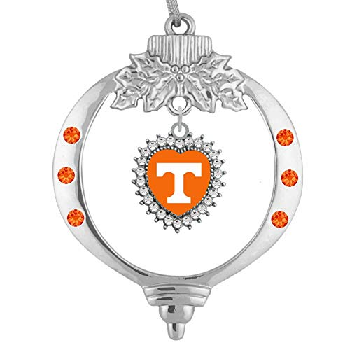 Final Touch Gifts University of Tennessee Christmas Ornament