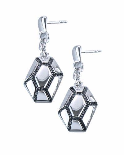 Joop Damen-Ohrring 925 Silber JPER90186B000