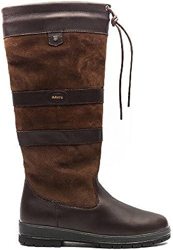 Dubarry Galway, Dry Fast - Dry Soft Leder, Extra Fit (extraWeiß), Gore-Tex Ausstattung 3931-52