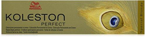 Wella Koleston Perfect 12/89 coloración del cabello 60 ml - Coloración del cabello (12/89, Special Blonde, Mujeres, 1 pieza(s), 60 ml)