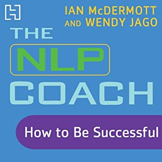 The NLP Coach 2 cover art