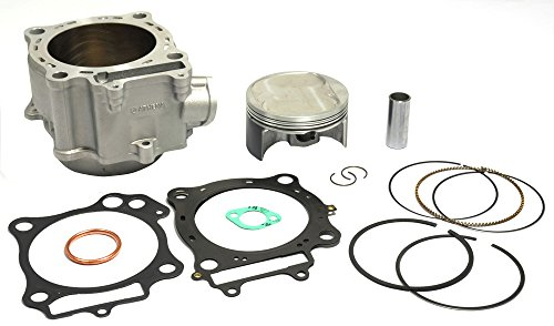 How To see Athena (P400210100007) 97mm 480cc Big Bore Cylinder Kit