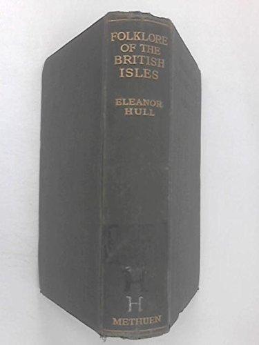 Folklore of the British Isles, etc
