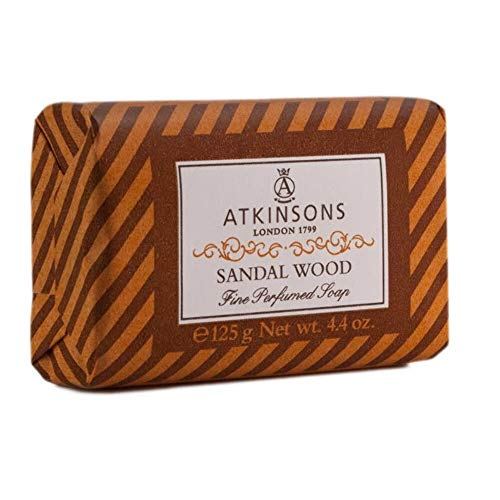 Atkinsons Jabón - 125 g