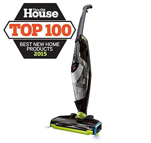 BISSELL BOLT ION XRT 2-in-1 Lightweight Cordless Vacuum with EdgeReach Technology, 25.2v, 1311