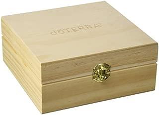 DoTerra - Wooden Essential Oil Box
