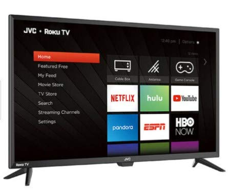 Televisor Smart Tv marca Amazon Renewed
