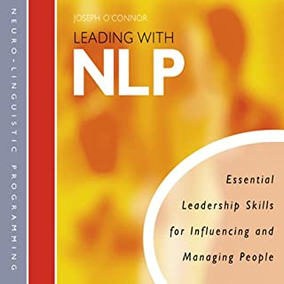 Leading with NLP cover art