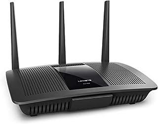 موسع نطاق شبكة الواي فاي لينكسيس EA7500 ماكس ستريم AC1900 متعدد