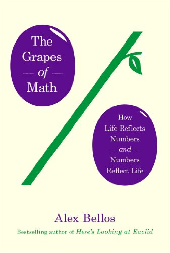 Image of The Grapes of Math: How Life Reflects Numbers and Numbers Reflect Life