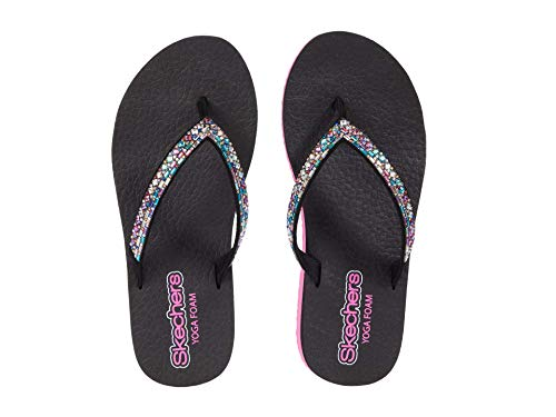 Skechers - Girls Meditation-Rock On Shoe