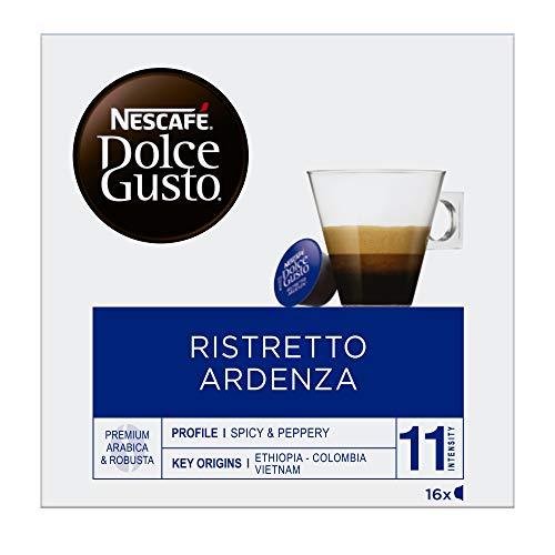 64 Capsule Nescafè Dolce Gusto Ristretto Ardenza
