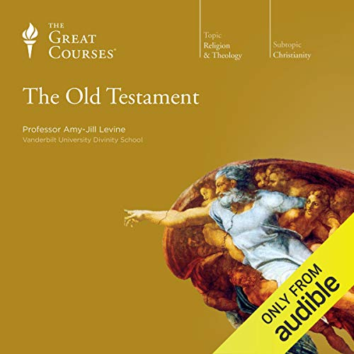 『The Old Testament』のカバーアート