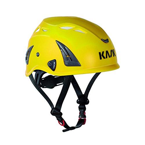 Kask Plasma AQ - Profi Helm, geeignet als Sicherheitshelm, Industriehelm, Arbeitshelm, Bauhelm, Kletterhelm, Bergsteigerhelm, EN 397 zertifiziert