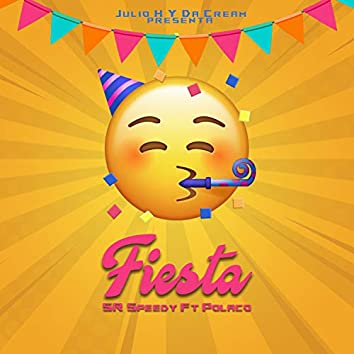 Fiesta (feat. Polaco)
