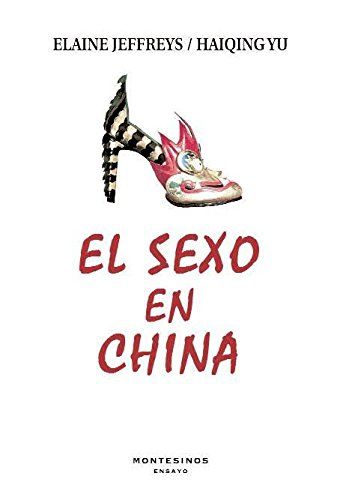 SEXO EN CHINA, EL (Ensayo)