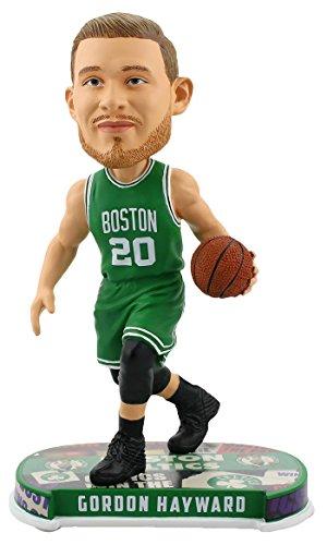 Boston Celtics Hayward G. #20 Headline Bobble