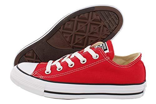 Converse - Zapatillas Chuck Taylor All Star Core Ox