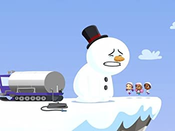 Happy Holidays Mr Grumpfish!