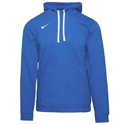 Nike Herren Herren Hoodie Po Tclub19 Hoodie, Royal Blue/Royal Blue/White/Wh, L, AR3239