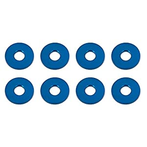 Team Associated 31672 Tc7 Wheel Hex Spacer Set - 41Z sxGL7AL - Team Associated 31672 Tc7 Wheel Hex Spacer Set