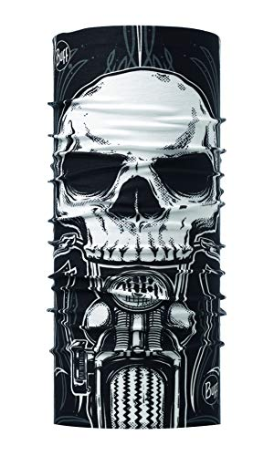 Buff Skull Rider Tour de Cou Original Homme Multi FR : Taille Unique (Taille Fabricant : Taille One sizeque)