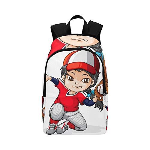 WJJSXKA Best Packable Daypack Sunshine Kawaii Baseball Cap Girl Durable Water Resistant Classic Mens Travel Daypack Daypack for Boys Clear Travel Toiletry Bag Sport Travel Bag