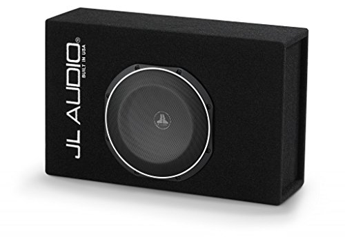 JL audio cs110lg-tw3Low Profile Powerwedge 25,4cm TW3subwoofer