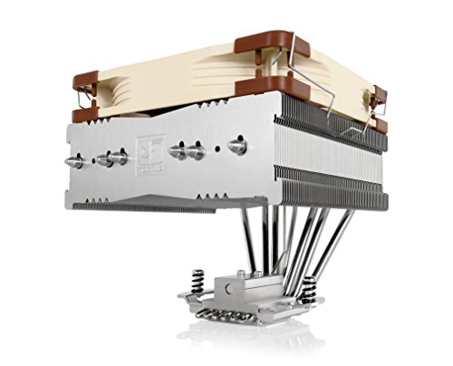 Noctua NH-C14S, Premium CPU Cooler with...