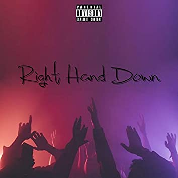 Right Hand Down (feat. Prodigy)