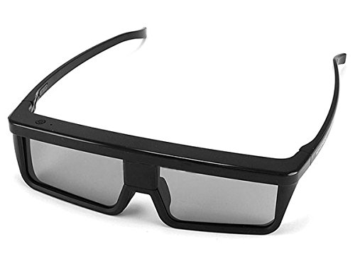 Monoprice 3D IR Active Shutter Glasses for Samsung 3D Displays