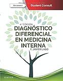 Diagnóstico diferencial en medicina interna - 4ª edición
