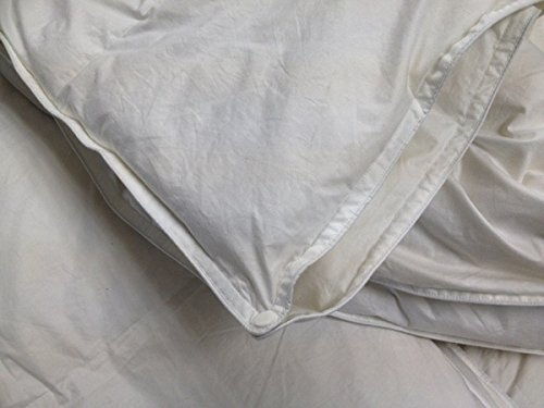Early's of Witney All Seasons Goose Feather & Down 13.5 Tog Duvet (Double) by Early's of Witney
