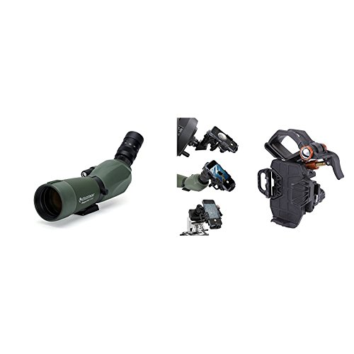 New Celestron 52304 Regal M2 65ED Spotting Scope