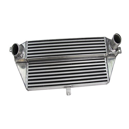 ALLOYWORKS Front Mount Intercooler for BMW MINI Cooper S Best R56 R57 1.6L 2006-2012