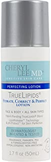 cheryl lee md hydrate lotion