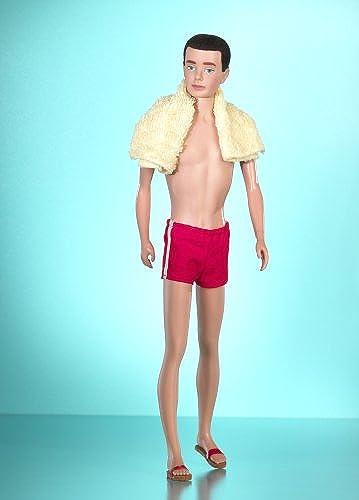 a precios asequibles Barbie Barbie Barbie 45th Anniversary Ken  hasta 60% de descuento