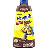 Nestle Nesquik, Chocolate Syrup, 22 oz