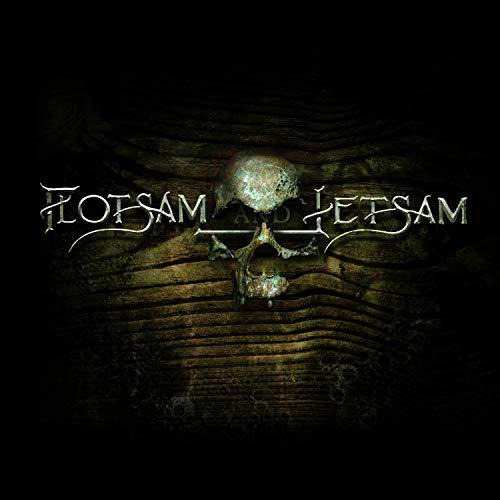 Flotsam and Jetsam (Digipak)