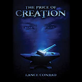 The Price of Creation audiobook cover art
