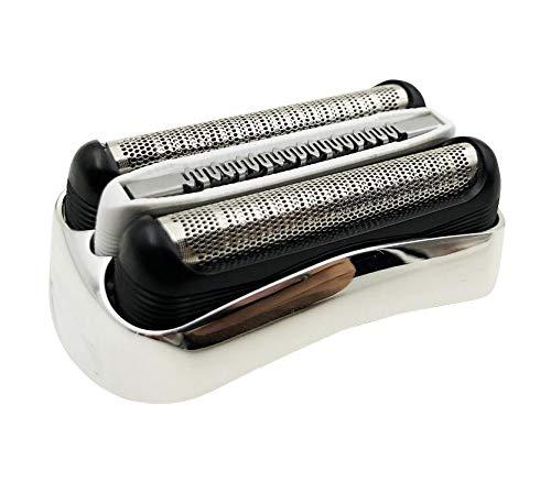 rasoir électrique remplacement bandes et cutter pour braun série (32S)