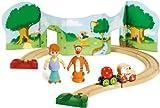 BRIO 32212 - Mis Primeros Cien Set Acre Wood