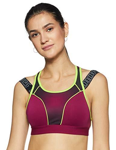 adidas Dnt RST SPT Hck Sport-BH Damen S Bayint