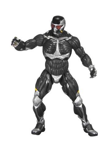 Action Figur Crysis 2 - Nanosuit 2 18cm