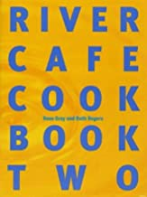 By RUTH ROGERS ROSE GRAY The River Cafe Cookbook: Bk. 2 [Hardcover]