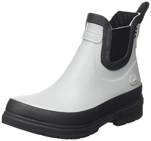 viking Unisex-Kinder Ada 2C Jr. Gummistiefel, Grau (Light Grey 8903), 31 EU