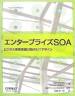 エンタープライズSOA ―ビジネス革新実現に向けたITデザイン (THEORY/IN/PRACTICE)