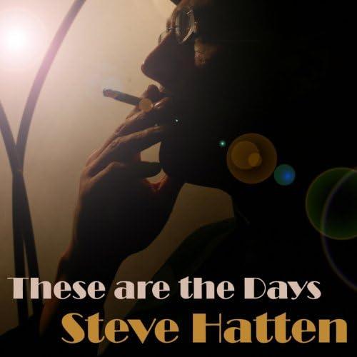 Steve Hatten